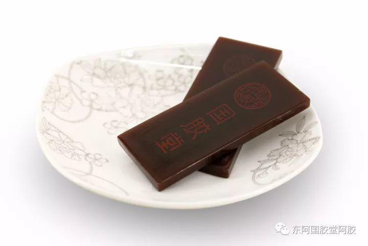 【老董说阿胶】吃阿胶会不会长胖?插图(2)