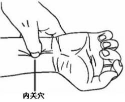 养生百科-东阿阿胶理疗篇—针灸治疗心悸案例分享picture Sheet-1