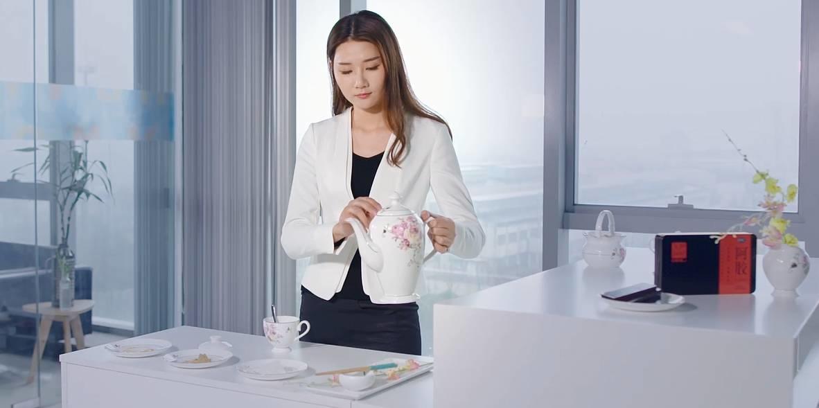 东阿阿胶-东阿阿胶的神秘之力picture Sheet-7