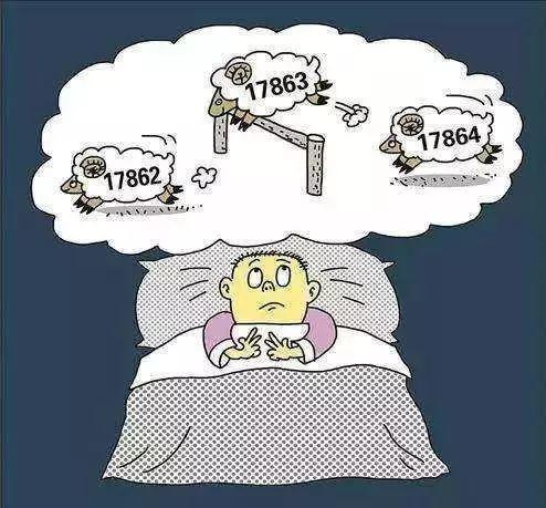 失眠怎么办?阿胶助你一臂之力插图
