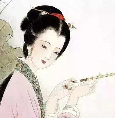 南唐后主李煜——阿胶参芪炖白凤插图(1)